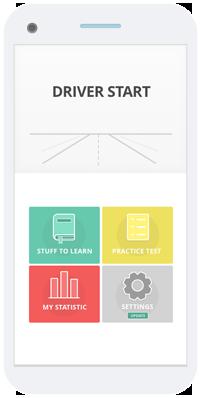 Driving Test Online  DMV Practice Permit Test  Driver